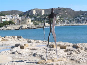 Moraira covers 32 sq.kms. with more than 2,000 hectares under ...